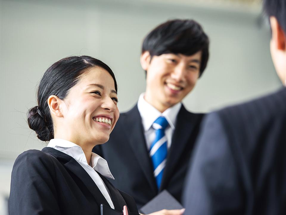 中小企業に特化した採用代行サービス